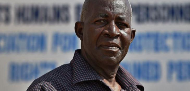 Pierre C. Mbonimpa