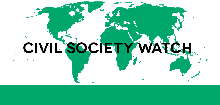 Civil Society Watch