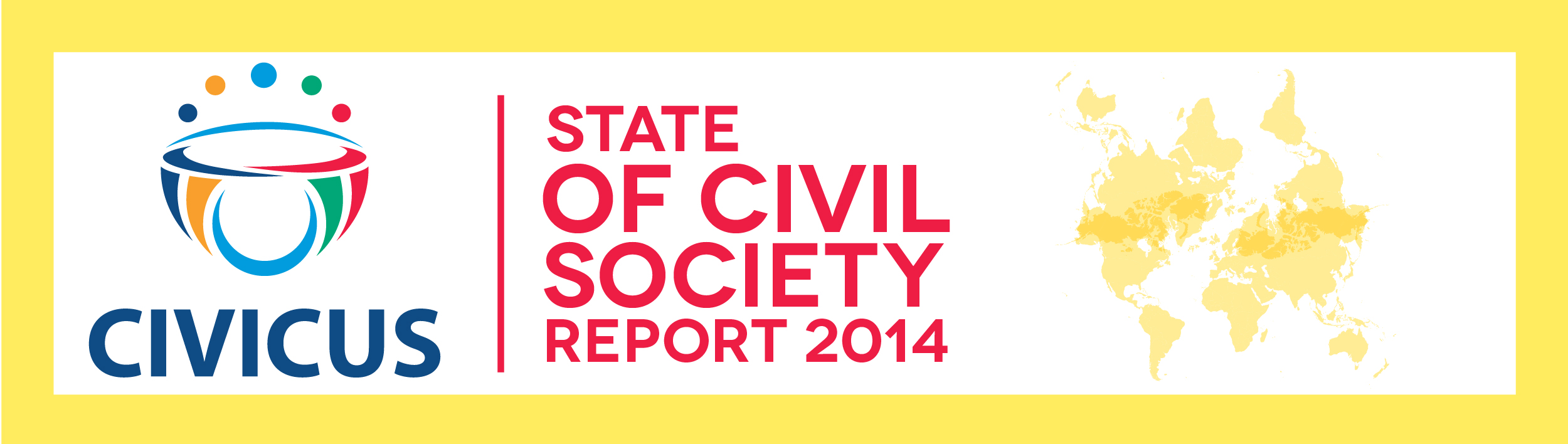 State of civil society report 2014