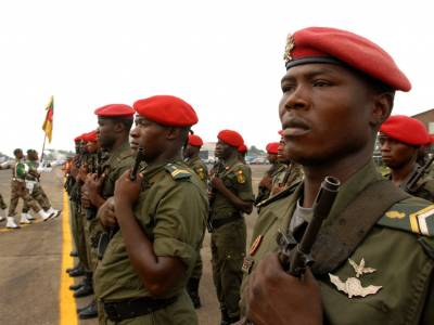 Cameroon: End crackdown, release detainees and resolve crisis