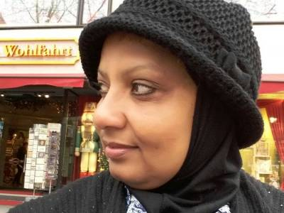 Omani human rights activist silenced and pushed into exile