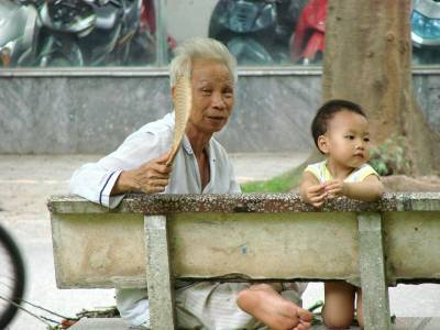 Sustainable development for all ages