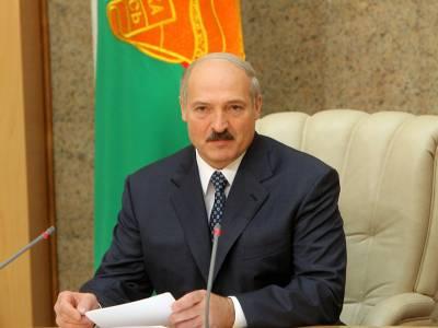 Open Letter to the President of the Republic of Belarus, Alexander Lukashenka