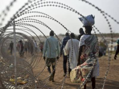 Adoption of South Sudan´s Universal Periodic Review on Human Rights