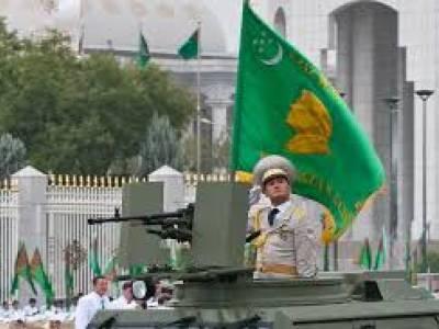 Turkmenistan's elections under cloud as civil society faces total clampdown