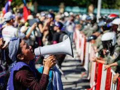 Civil society calls on UN Human Rights Council to resolve human rights crisis in Cambodia