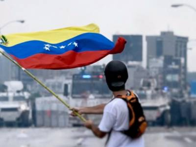 From Venezuela to US: People power