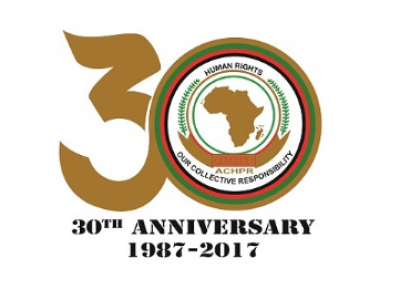 African Commission on Human and Peoples' Rights (ACHPR) reaches 30-year milestone but challenges remain