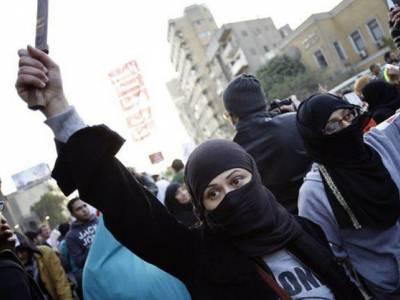 Women's bodies are the battleground for civil liberties