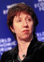 Cathy Ashton