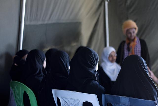 Free Saudi Women Coalition Calls for Immediate Release of Saudi Women Activists