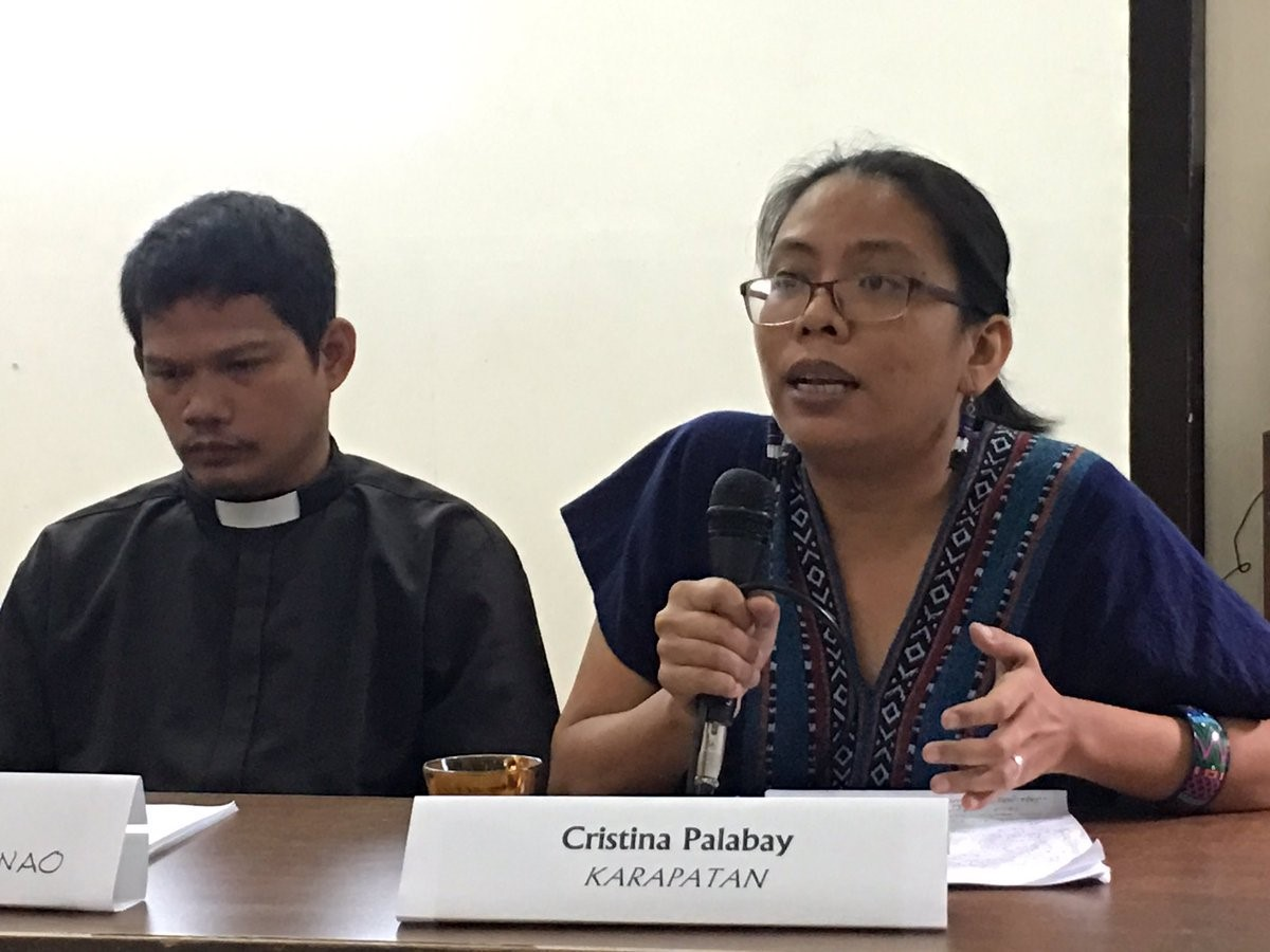 PHILIPPINES: 'All positive developments have been driven by civil society's persistence'