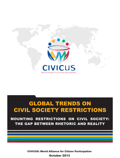 GlobalTrendsonCivilSocietyRestrictonsCover400