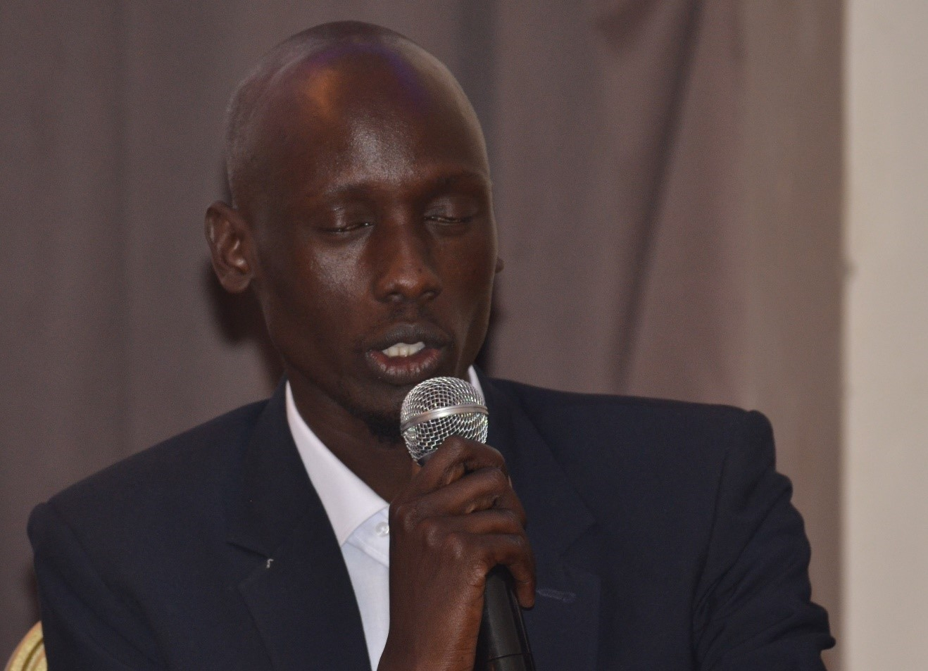 South Sudan: 'Our current regime is democratic only on paper, not in practice'