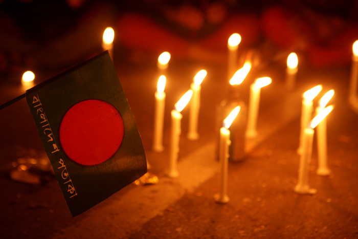 Bangladesh:  Authorities must end smear campaign against human rights group Odhikar
