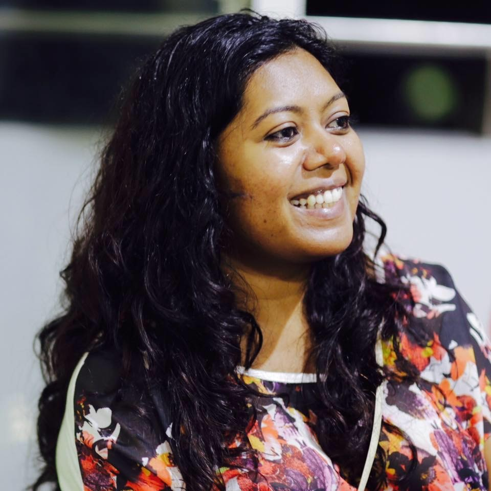 THE MALDIVES: 'Civic space is practically nonexistent now'