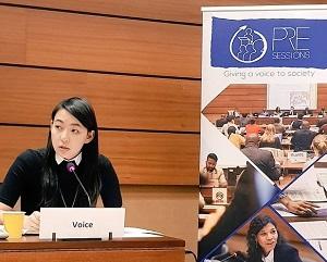 VIETNAM: 'We hope UN member states will listen to civil society'