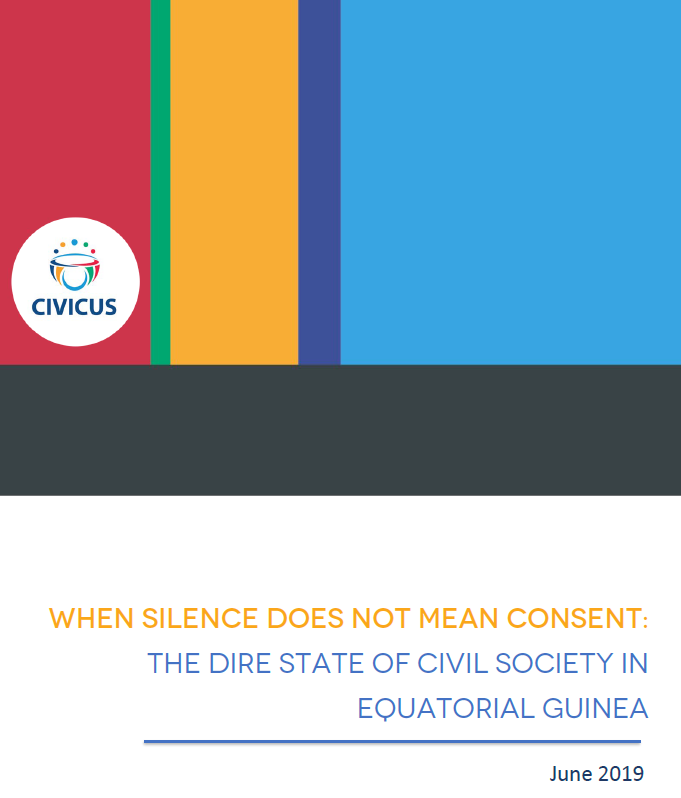 Silence Does Not Mean Consent: The Dire State of Human Rights in Equatorial Guinea