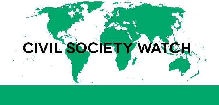 Civil Society Watch