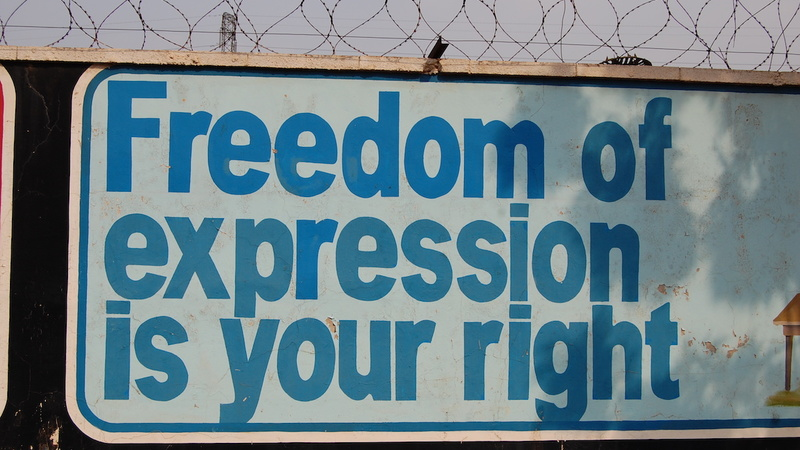 The restriction of basic freedoms has become the global norm