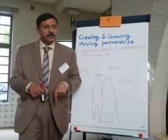 "Pakistan: ""Global Citizenship"", a western perspective?"