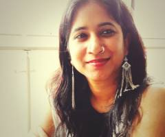 Inspired and Challenged: Message from Lysa John, CIVICUS SG