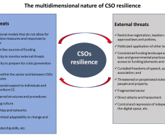 The quest for resilience