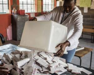 Elections test Africa's democracy