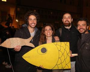 ITALIE : « Le mouvement des Sardines cherche à susciter la confiance en soi dans le camp progressiste »