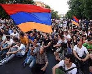 Armenia adoption of Universal Periodic Review on Human Rights