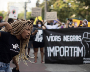 #BLM beyond the US: Anti-racist struggles in Latin America