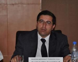 Tajikistan: release human rights lawyer ahead of 50th birthday behind bars