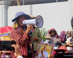 Cambodia's attempts to silence dissent are racheting up