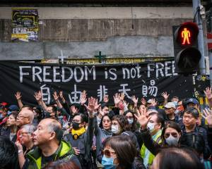 China: Impunity persists for attacks against human rights