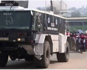 Nearly 70 human rights groups condemn state violence in Eswatini