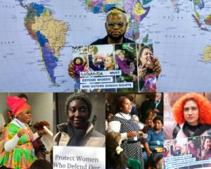 CIVICUS à la Commission de la condition de la femme de l'ONU