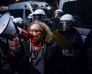 Poland: Escalating threats to women activists