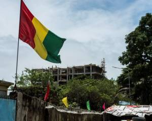 Guinea placed on human rights watchlist ahead of referendum