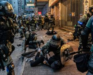 UN must condemn systematic violations of fundamental freedoms in Hong Kong