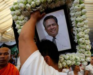 Cambodia: 4 years on, no effective investigation into Kem Ley's unlawful killing