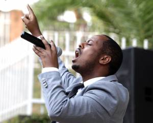 Appel à une enquête indépendante sur la mort du chanteur rwandais Kizito Mihigo