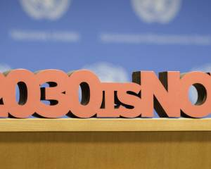 Listen to the future – how 26 youth-led organizations are supercharging the UN's Global Goals