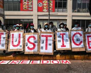 Myanmar: Urgent need to ensure accountability and justice  for crimes against humanity