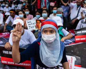 Myanmar: Situation remains a human rights catastrophe