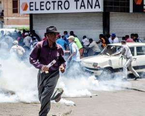 Madagascar : Un journaliste acquitté mais de sévères restrictions d'espace civique persistent
