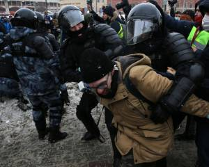 A joint call to the UN to Address human rights situation in the Russian Federation