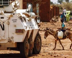 Success in Sudan