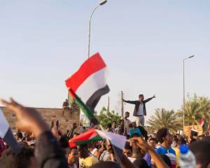 Sudan: Peace deal welcome but all parties must commit for transition to be effective