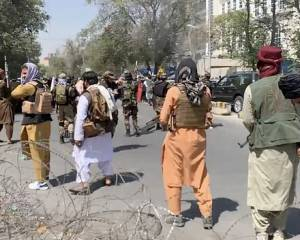Afghanistan: Assault on peaceful protests highlight deteriorating space for civic freedoms
