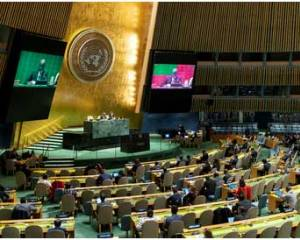 The UN at 75: Time to Give Citizens a Voice